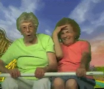 excited gif excited roller coaster gif find on giphy