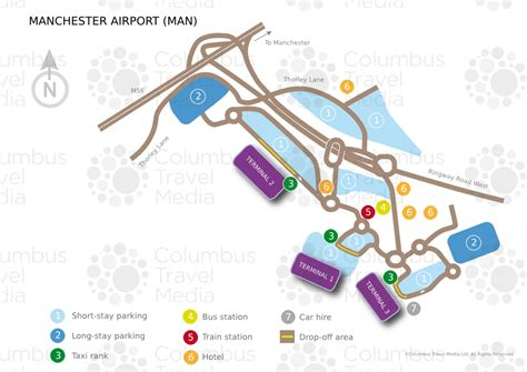 2 4a Intl manchester airport world travel guide