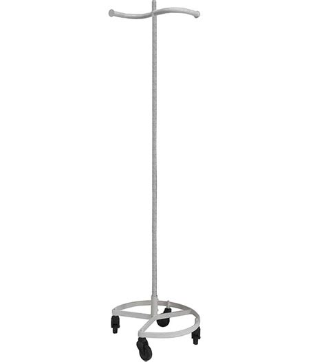 Portable Garment Rack by Portable Garment Rack Single Rail In Clothing Racks And