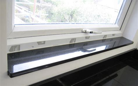 Fitting A Window Sill Window Sills In Uk Y Smarbleltd