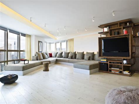 Home Design Blogs Nyc by New York Minimalist Luxury Apartment Interior Design Ideas