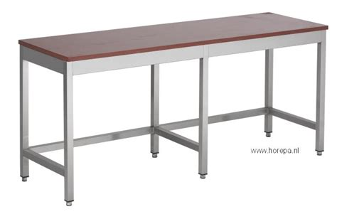 tafel wasmachine ikea tafels werkbanken kasten meubels van rvs