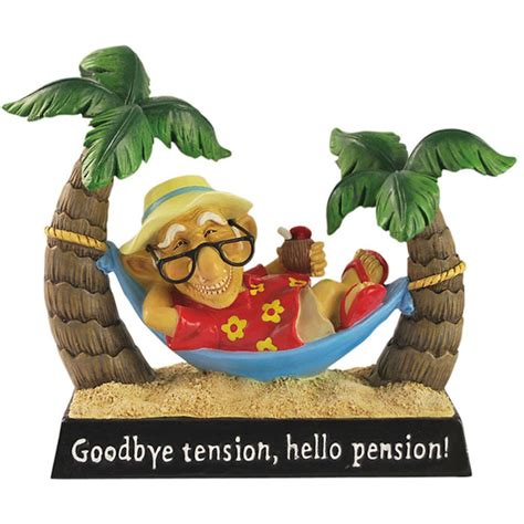 goodbye tension hello pension retirement gift for retirement adventure journal to record travel and activities with table of contents and numbered page books goodbye tension hello pension fitzula s gift shop