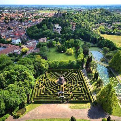 parco giardino sigurt 224 viaggio in uno dei parchi pi 249