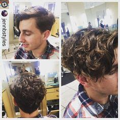 diy mens perm mens perms 70 s revisited pinterest afro blondes