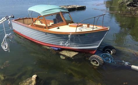 mackenzie river boat mackenzie cuttyhunk pendleton yacht yard