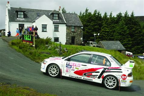 event calendar announced msa british rally