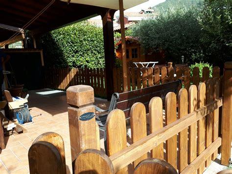 steccati in legno per giardino steccati e recinzioni in legno