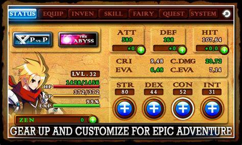 download mod game zenonia 4 descargar zenonia 174 4 v1 2 2 android apk hack mega mod
