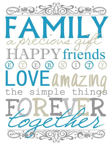 printable quotes family 30 best images about family quotes on pinterest family