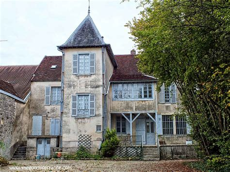 House Of Renoir Essoyes Chagne France The Good Life France