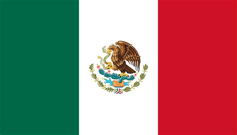 flag of mexico wikipedia the free encyclopedia flag of mexico svg