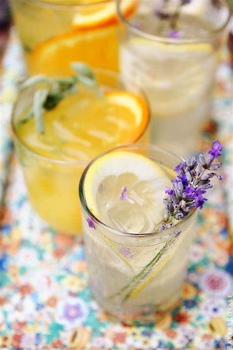 vodka tonic lemon 15 delicious food recipes involving lavender