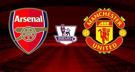 arsenal vs manchester united arsenal vs manchester united