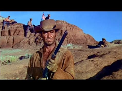 youtube film western great western movie actors with the theme from quot bandolero