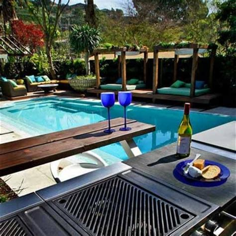 27 Best Images About Backyard On Pinterest Backyards Backyard Makeover With Pool