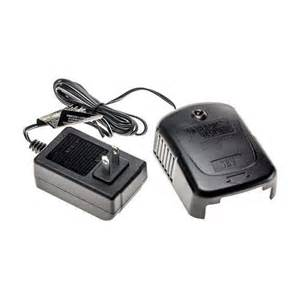 black decker 18v black decker oem 18v 18 volt nicad battery charger fs18c new