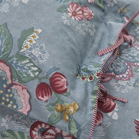Bedcover Set Single Motif Abstrak Uk 120 X 200 Cm buy pip studio berry bird duvet set blue amara