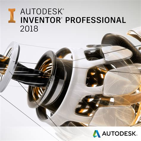 Autodesk Inventor 2018 Software Designed Industrial Parts autodesk inventor professional 2018 microsol resources
