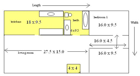 bedroom square footage calculator how to measure for carpet in 4 simple steps