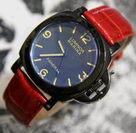 Jam Tangan Lu Chopard ginda collection new arrival jam tangan luminor panerai