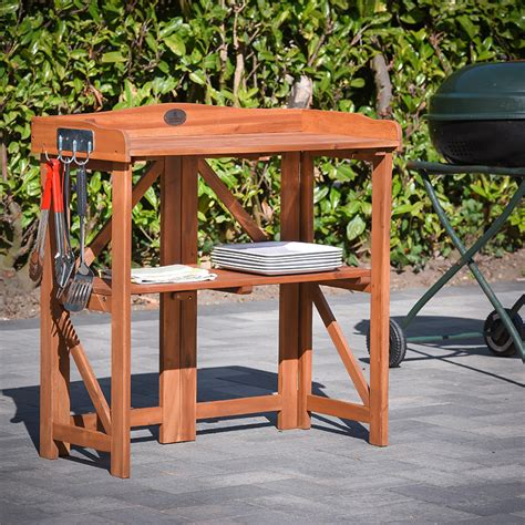 Bbq Table by Bbq Table Workstation Garden Home Essentials