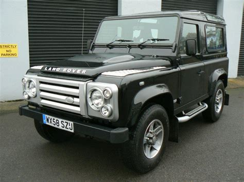 land rover defender svx land rover defender svx land rover defender 90 svx wagon