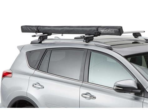 bike awning yakima bike rack how to use 10 2013 gmc terrain thule doubletrack platform style 2