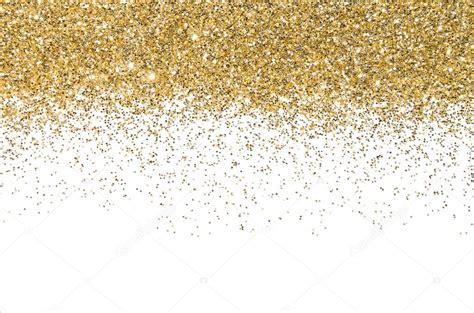 Shine Gold gold border sequins golden shine powder glitter