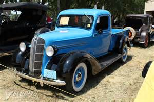 1936 Dodge Truck Picture Of 1936 Dodge Truck