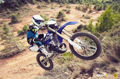 new 2 stroke motocross 2016 yamaha wr250 2t