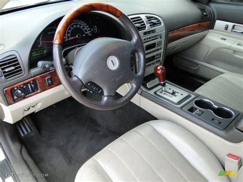 Interior Ls by 2003 Lincoln Ls V8 Interior Photo 47849117 Gtcarlot