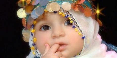 Jilbab Bayi Arab ulama saudi wajibkan bayi berjilbab merdeka