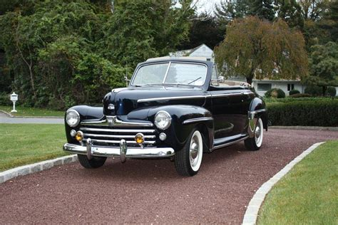 1946 ford for sale 1946 ford deluxe for sale 1871652 hemmings motor news