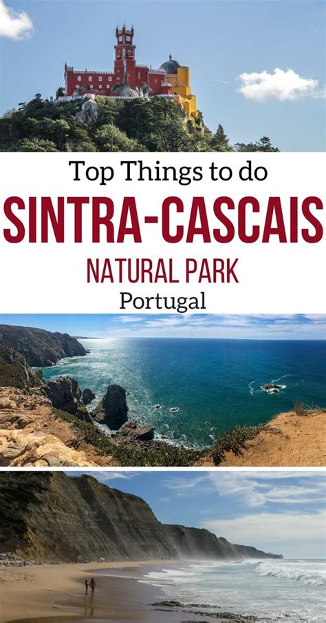 best portugal travel guide things to do in sintra cascais park portugal map