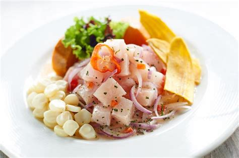 best fish for ceviche ceviche in peru peru
