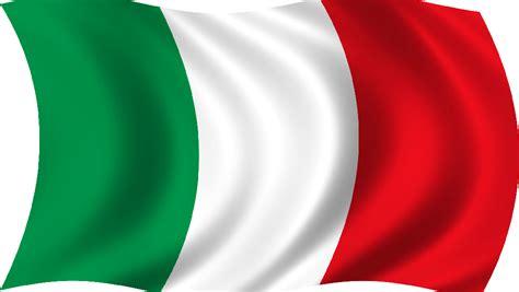 Window italie drapeau