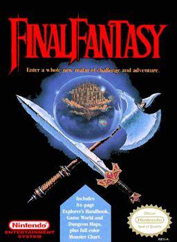 final fantasy (video game) wikipedia, the free encyclopedia