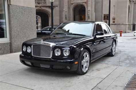 2009 bentley arnage 2009 bentley arnage t used bentley used rolls royce