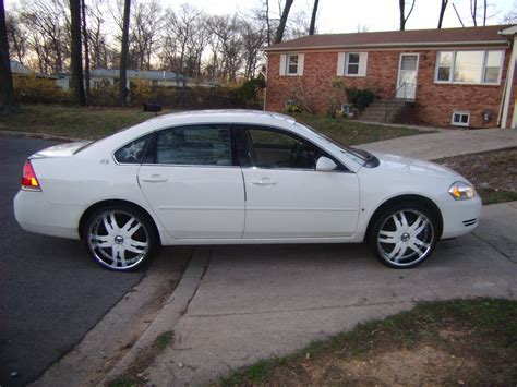 2007 chevy impala ss horsepower thanksinadvance 2007 chevrolet impala specs photos