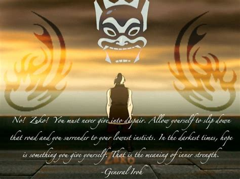 avatar the last airbender quotes best 25 iroh quotes ideas on avatar quotes