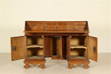 scrivania con ribalta scrivania con ribalta finest scrivania con ripiano in