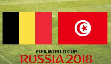 belgi 235 tunesi 235 wk 2018 weddenschappen odds feeling lucky