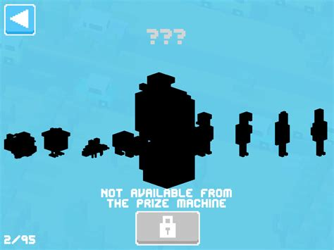 how do you get the mystery characters in cross road how do you get all the characters in crossy road cross y
