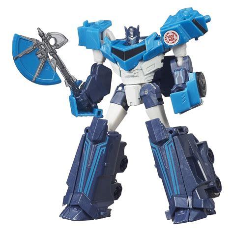 Robot Transformers Optimus Prime Quot Robots In Disguise Quot 2015 Blizzard Strike Optimus Prime