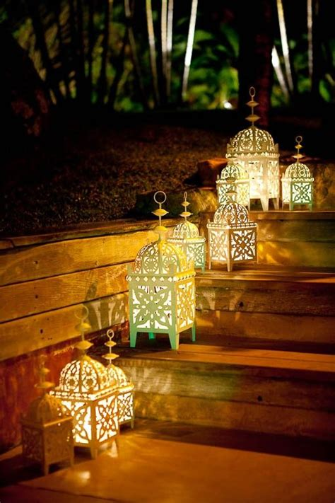 moroccan outdoor lighting 25 best ideas about moroccan lanterns on
