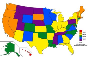 lgbt demographics of the united states wikipedia
