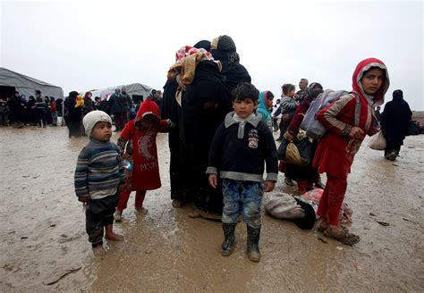 un worst is yet to worst is yet to come with 400 000 trapped in west mosul u n sojourners