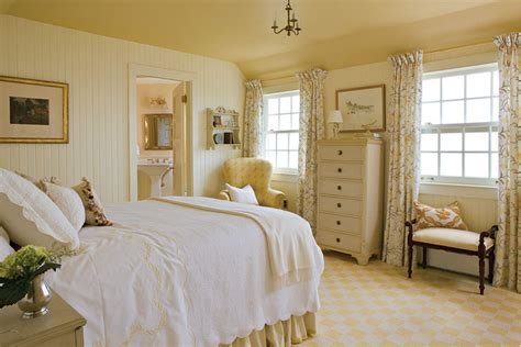 country bedroom colors dipped in banana monochromatic rooms