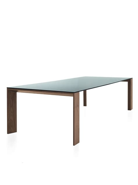 Glass Top Dining Table Toronto Wooden Dining Table With Glass Top Toronto Dining Table